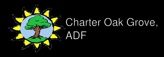 Charter Oak Grove, ADF